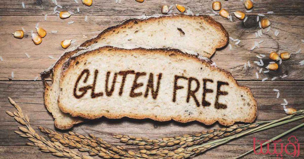 طرز تهیه نان بدون گلوتن- مجله زندگی رویسا