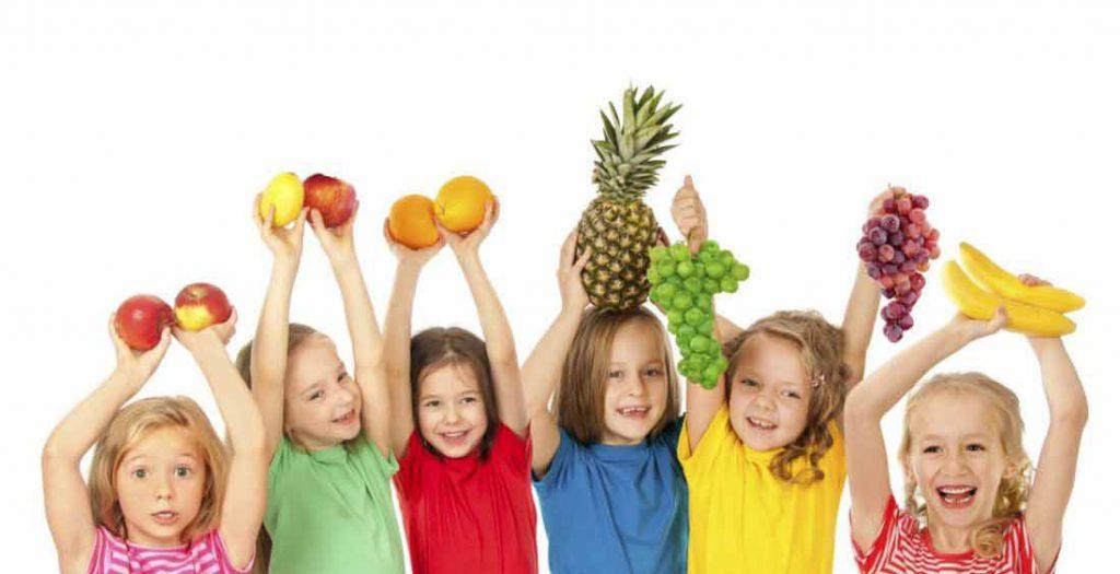 تغذیه کودکان- مجله زندگی رویسا