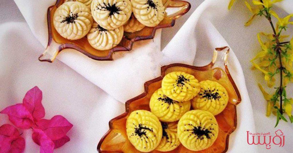 طرز تهیه شیرینی برنجی سنتی خانگی ویژه نوروز- مجله زندگی رویسا
