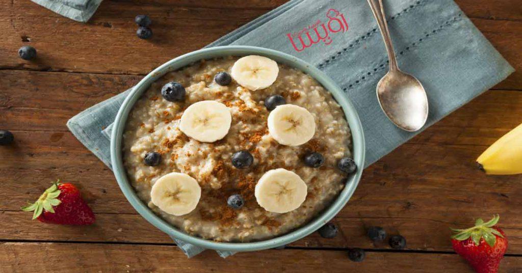 طرز تهیه صبحانه پرک جو دوسر در 5 دقیقه- مجله زندگی رویسا