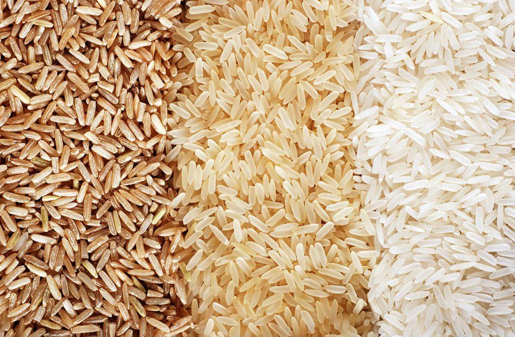 چگونه برنج اصل را از برنج تقلبی تشخیص دهیم